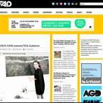 F.A.D. Magazine (U.K.)