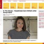 Asia House (U.K.)