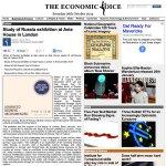 The Economic Voice (U.K.)