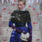 L'Officiel Magazine (Uzbekistan)
