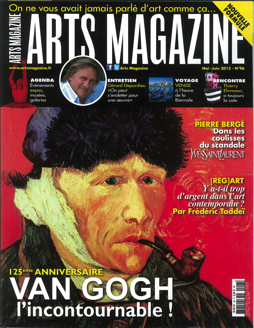 arts-magazine-annya-sand-france-paris-cover